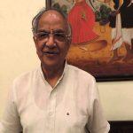 Ex-CEC Krishnamurthy questions EC on Gujarat poll schedule delay