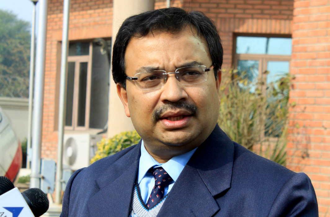 CBI at SC door, wants ex-TMC MP Kunal Ghosh's bail cancelled
