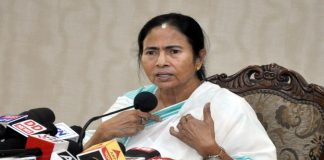 Mamata Banerjee (file picture). Photo: UNI