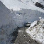 Rohtang Pass in Himachal Pradesh