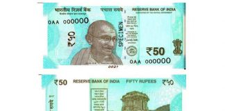Delhi HC asks Govt, RBI to explain why Rs 50 notes remain unseen to the blind