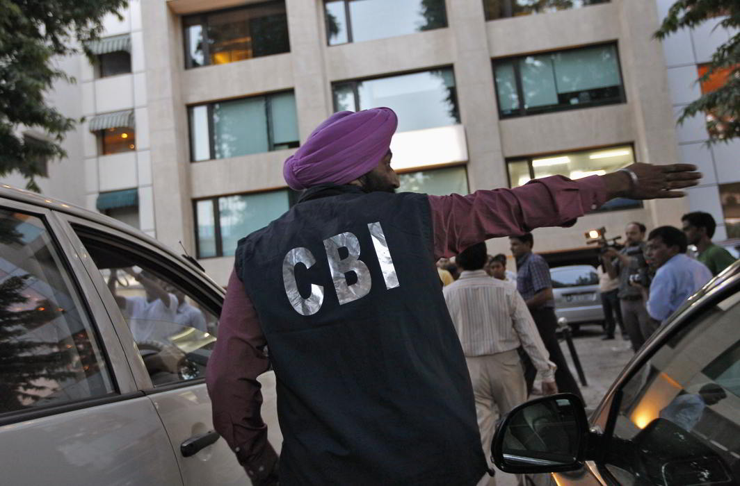 CBI judge sits till 2.30 am for bail pleas of accused in Vyapam case