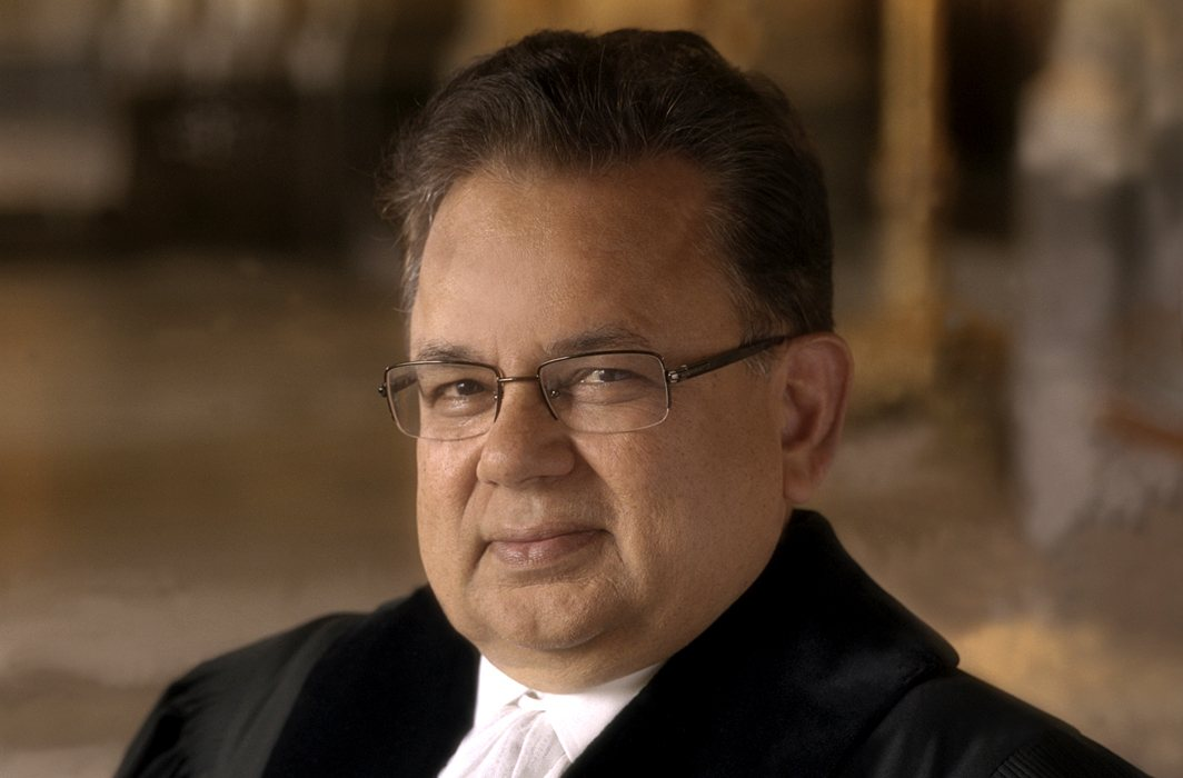 Justice Bhandari remains in his post on ICJ as Britain withdraws candidate