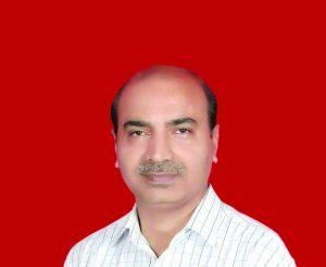 Ashwini Kumar Upadhyay, the petitioner