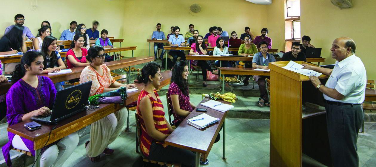 The National Law University in Jodhpur