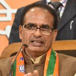 Madhya Pradesh Chief Minister Shivraj Singh Chouhan (file photo). Photo: UNI