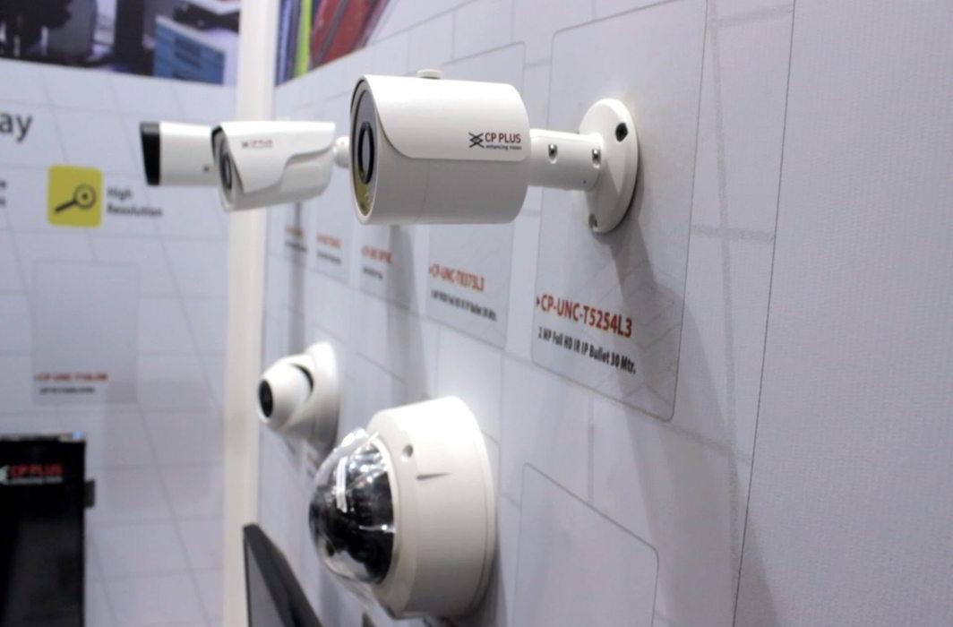 CCTVs (representative image)