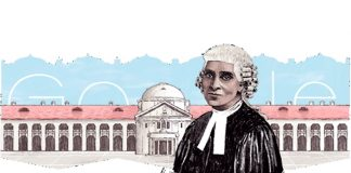 Google Doodle honours Cornelia Sorabji
