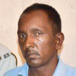 Ashok Kumar, the school bus conductor arrested in the Ryan International School murder case