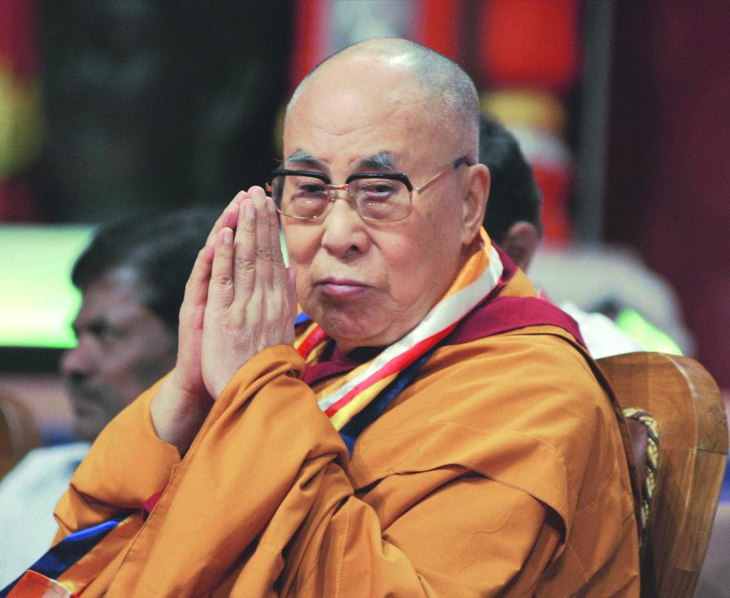 Dalai Lama's Dilemma