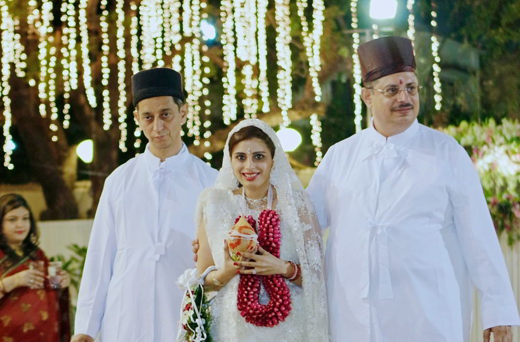 parsi girl for marriage