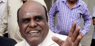 Justice C S Karnan released from Kolkata's Presidency Jai