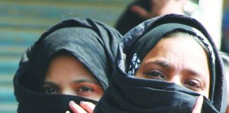 The bill has been welcomed by Muslim women, especially those who have fought a long battle against talaq-ul-biddat, as well as Muslim men advocating reform. Photo: Anil Shakya