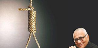 DEATH SENTENCES—WHAT THE JUDGES FEEL