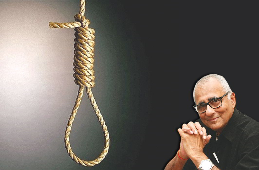 DEATH SENTENCES—WHAT THE JUDGES FEEL