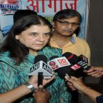 Maneka Gandhi (file picture)/Photo: PIB