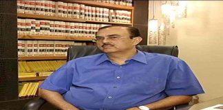Vikas Singh elected SCBA president