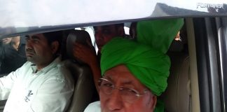 Wife critical, Chautala asks for two-month parole