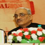 Justice Swatanter Kumar during 4th Foundation Day function of the National Green Tribunal (file picture).Photo: UNI