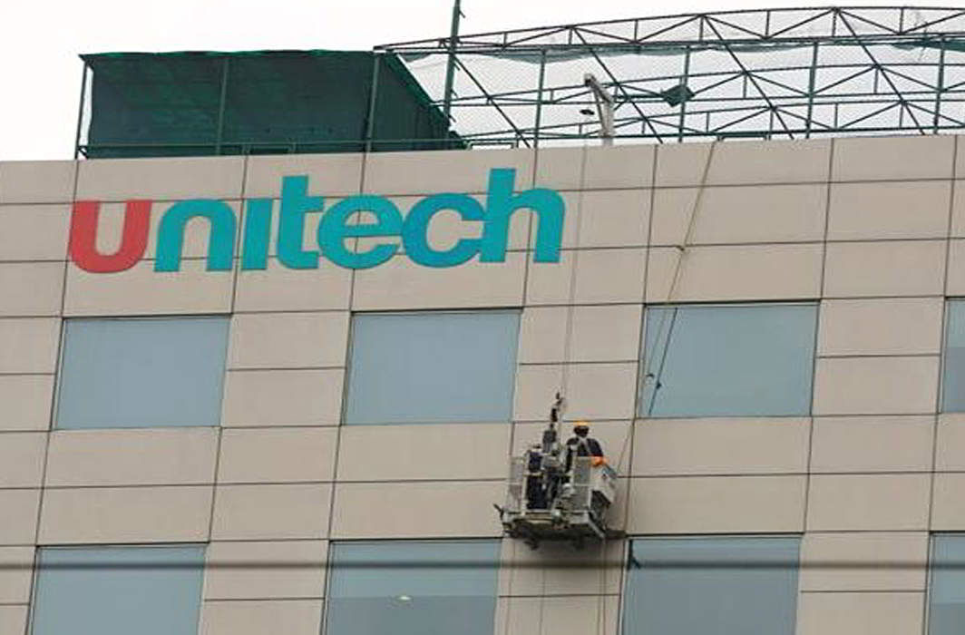 NCLT dissolves entire Unitech board and tells Centre to appoint new board
