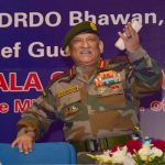 Gen Bipin Rawat's comment stirs a hornet's nest in Pakistan