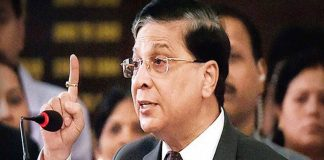 CJI is biased, should recuse himself from hearing Bofors case: BJP's Ajay Agrawal
