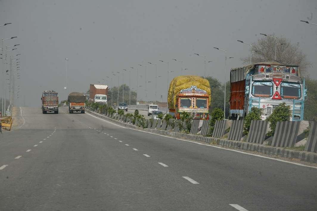 SC won'tstay bidding for NH-75 widening work. Photo by Anil Shakya