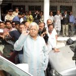 Lalu Prasad Yadav (file picture). Photo: UNI