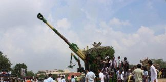 Bofors: Petitioner mentions in SC, says CBI lied in high court