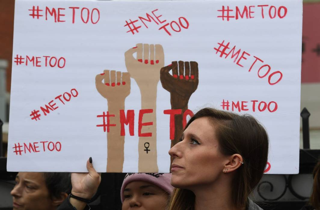 Amid #MeToo outrage UN's Commission on the Status of Women to meet in March
