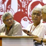 Karat derails Yechury's plan for Left-Congress pact in 2019