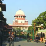 SC seeks reply from Centre on a plea seeking court-monitored CBI probe into alleged suicide of bureaucrat
