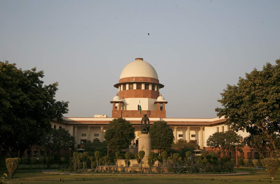 Appeal to hear case on marital rape goes to SC