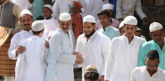 SC wants centre's response to Haj queries