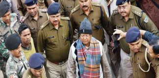 Lalu, Jagannath Mishra awarded 5-year jail term in third fodder scam case