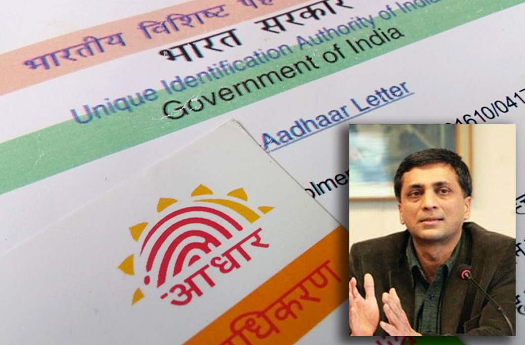 """Aadhaar a """"giant electronic mess"""", Divan tells SC"""