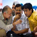 AAP nominates Sanjay Singh, Sushil Gupta and ND Gupta for RS polls, snubs Vishwas