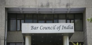 Bar Council of India office in New Delhi/Photo: Anil Shakya