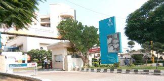 Indraprastha Apollo Hospital/Photo Courtesy: Practo