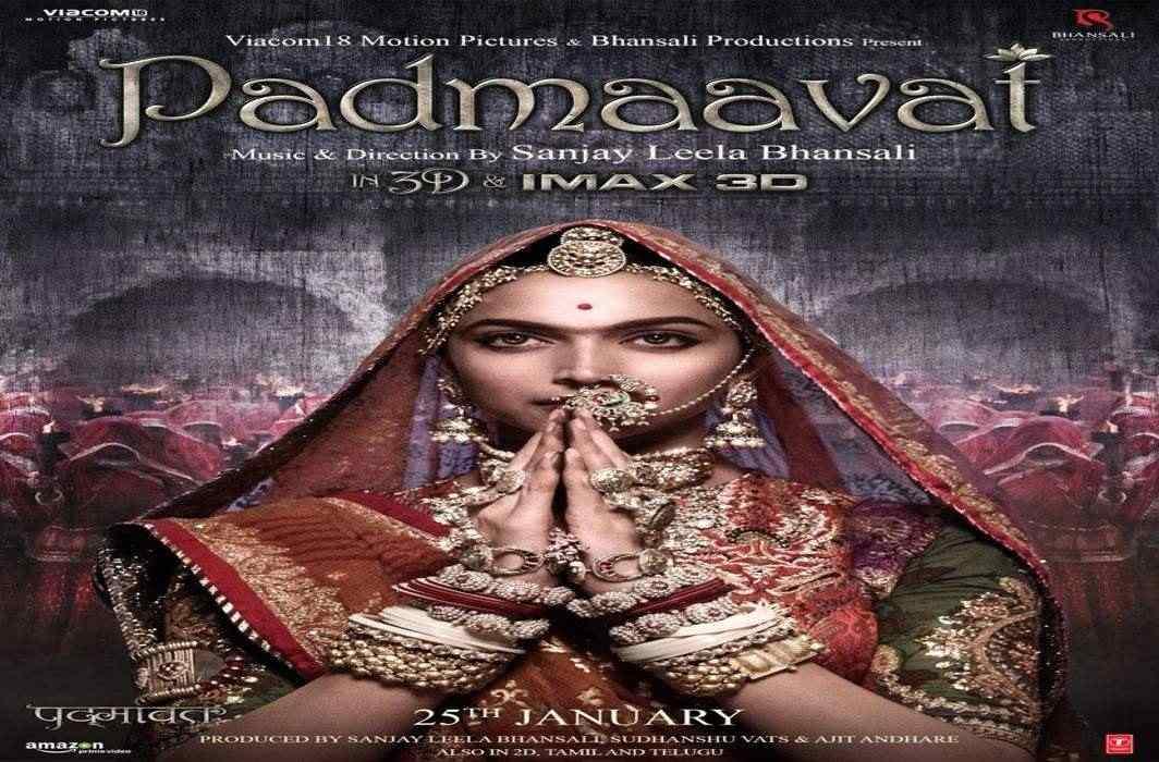 SC junks pleas of Rajasthan, MP seeking ban on Padmaavat