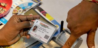 Aadhaar Linkages case: Sibal points out the many ways data can be compromised
