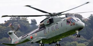 AgustaWestland money laundering case