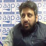 Delhi Chief Secretary assault case: After AAP MLA Jarwal, Amanatullah arrested too
