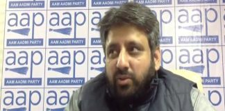 Delhi Chief Secretary assault case: After AAP MLA Jarwal, Amanatullah arrested too