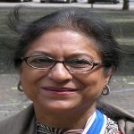 Asma Jahangir/Photo Courtesy: Wikimedia