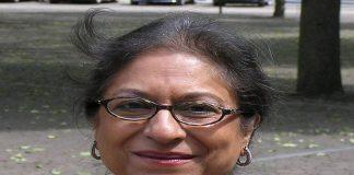 Asma Jahangir/Photo Courtesy: Wikimedia
