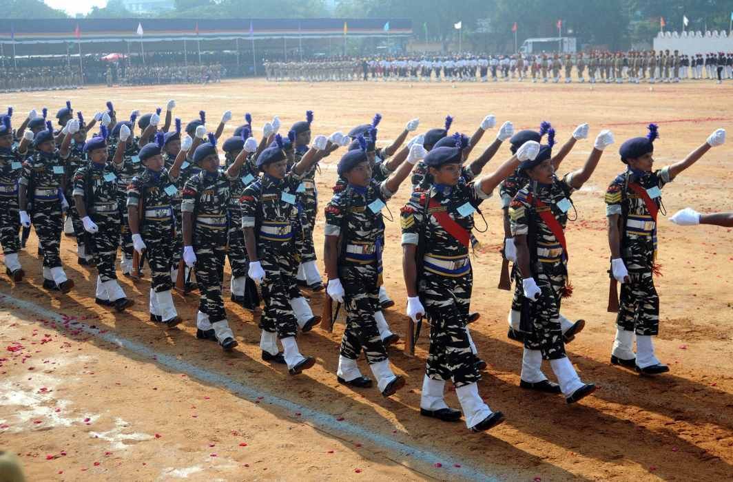 Delhi HC slams CRPF for gender bias, says woman officer cannot be denied promotion because she is pregnant