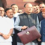 Amid rumours of early General Elections, Jaitley presents Union Budget 2018