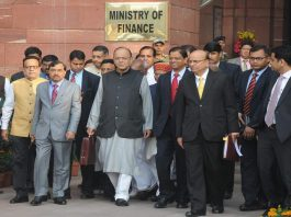 Budget 2018: Tall Promises ahead of General Elections 2019
