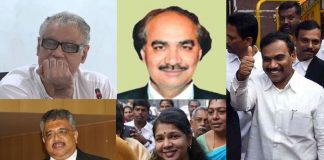 2G scam case: With Centre also naming ASG Mehta as SPP, irked SC-appointed SPP Grover wants out